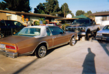 Another 77GLASS79 1979 Chevrolet Caprice post... - 4968190