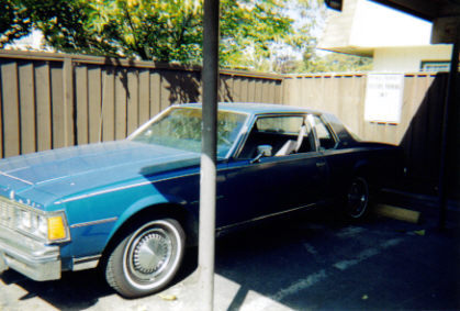 Another 77GLASS79 1979 Chevrolet Caprice post... - 4968191