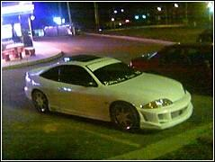 Another cavalierpimpin00 2000 Chevrolet Cavalier post... - 4968925