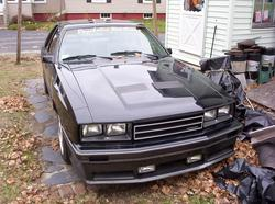 RS50HOs 1985 Mercury Capri