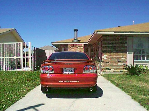 97mustang16 1997 Ford Mustang