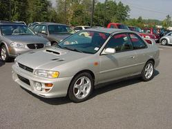 Another 99Scooby 1999 Subaru Impreza post... - 4969872