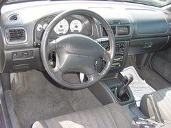 Another 99Scooby 1999 Subaru Impreza post... - 4969873