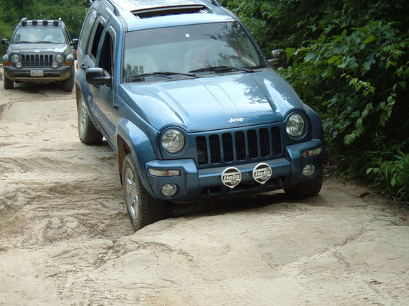 Another Jeepjeepster 2004 Jeep Liberty post... - 4972647