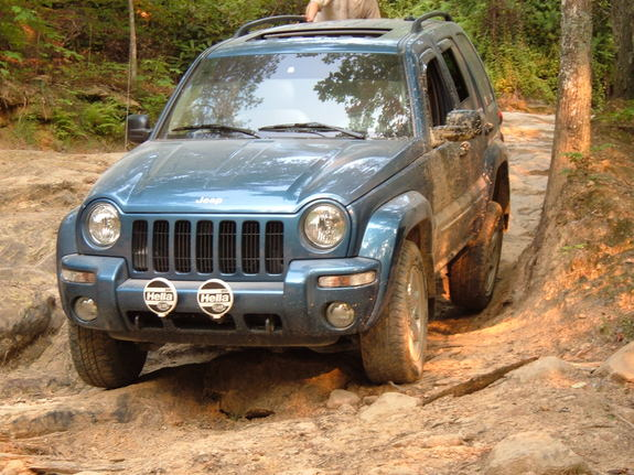 Another Jeepjeepster 2004 Jeep Liberty post... - 4972648