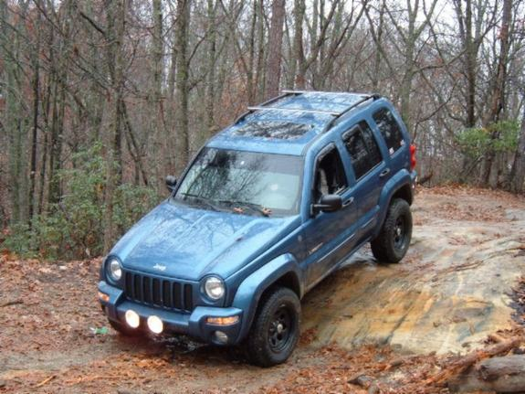 Another Jeepjeepster 2004 Jeep Liberty post... - 4972670