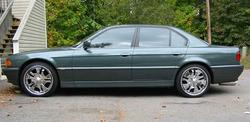 got2roll20ss 1995 BMW 7 Series