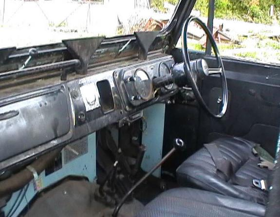 Another creepjeep 1974 Nissan Patrol post   3207862 by creepjeep