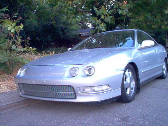 brayracer 39 s 1997 acura integra in bay area ca. Black Bedroom Furniture Sets. Home Design Ideas