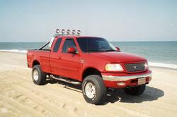 1BADTOYF150 1999 Ford F150 Regular Cab