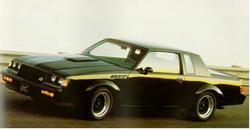 hitman47227 1986 Buick Regal