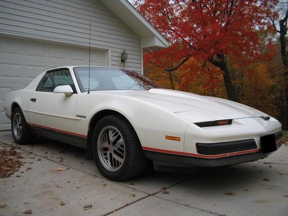 8FIREBIRD7 1987 Pontiac Firebird Specs Photos Modification Info
