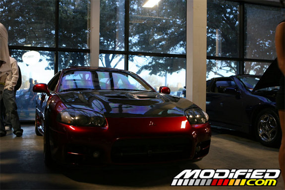 Another one_slo_car 1999 Mitsubishi 3000GT post... - 4981178
