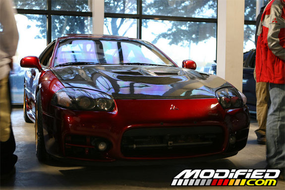 Another one_slo_car 1999 Mitsubishi 3000GT post... - 4981179