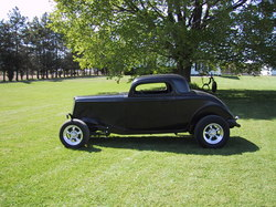 canadakids 1934 Ford Coupe