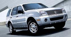 rocafella8704's 2004 Mercury Mountaineer