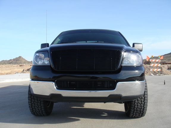 mtpint 2004 ford f150 regular cab specs photos modification info at cardomain. Black Bedroom Furniture Sets. Home Design Ideas