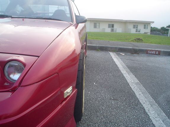 Another Pearlrps 1993 Nissan 180SX post... - 4981517