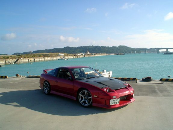 Another Pearlrps 1993 Nissan 180SX post... - 4981535