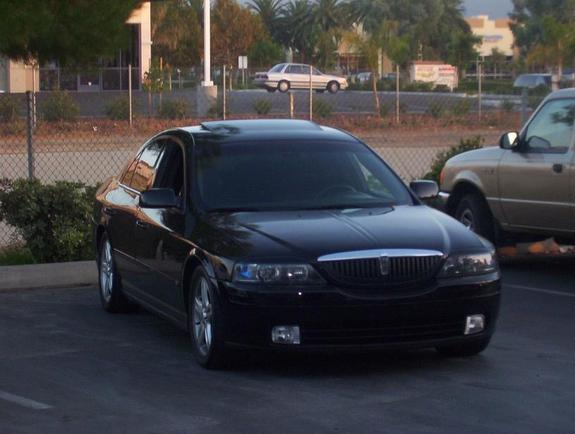 sick_linc_2000's 2000 Lincoln LS