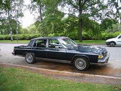 ParkAve83 2015 Buick Electra