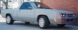 guiseartD 1984 Dodge Rampage 4987556