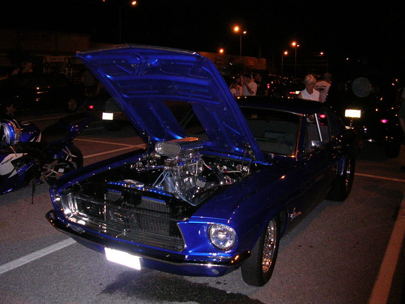 Another Ford70Fassstback 1970 Ford Mustang post... - 4987981