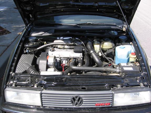 Another KevinMH 1997 Volkswagen Jetta post... - 4991458