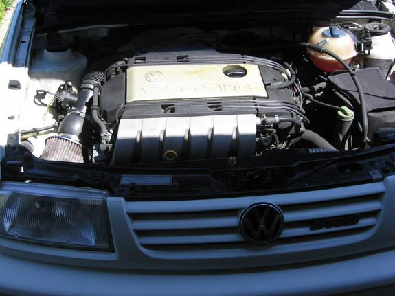 Another KevinMH 1997 Volkswagen Jetta post... - 4991465