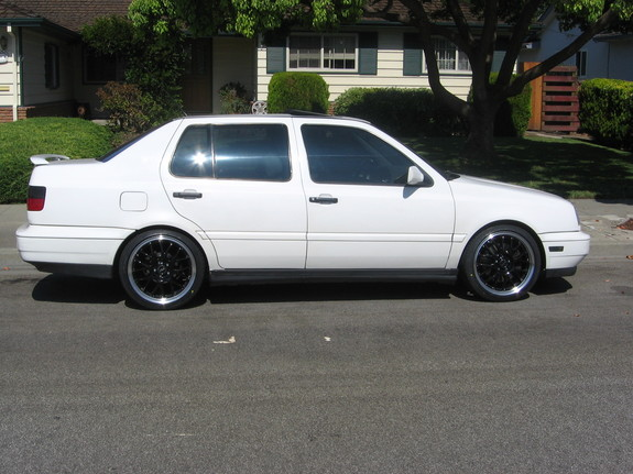 Another KevinMH 1997 Volkswagen Jetta post... - 4991493