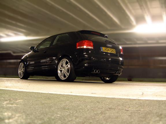 Another only1stefan 2004 Audi A3 post... - 4994227