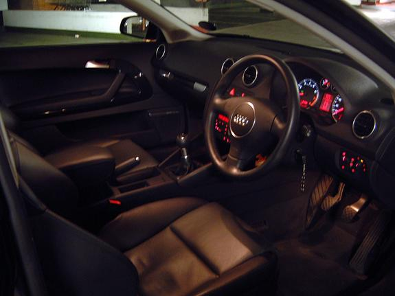 Another only1stefan 2004 Audi A3 post... - 4994233