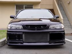 TIME2PLAY 1998 Toyota Chaser