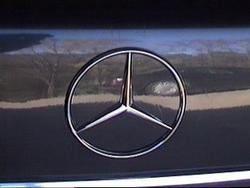 blackmafiabenzs 1989 Mercedes-Benz S-Class