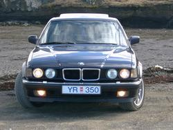 helgi21s 1994 BMW 7 Series