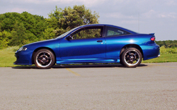 chevybrian4s 2004 Chevrolet Cavalier