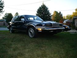 91fanys 1991 Chrysler Fifth Ave
