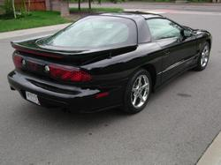 Another LastOfTheBreed 2002 Pontiac Trans Am post... - 5000585