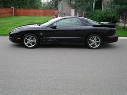 Another LastOfTheBreed 2002 Pontiac Trans Am post... - 5000586