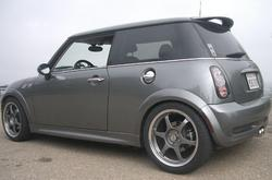 Another DrDrumanBass 2005 MINI Cooper post... - 5001677