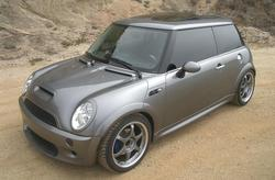 Another DrDrumanBass 2005 MINI Cooper post... - 5001679