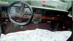 Another CuttEmUpChevy 1984 Chevrolet Caprice post... - 5002300