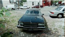 Another CuttEmUpChevy 1984 Chevrolet Caprice post... - 5002302