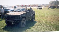 Mud_Patrol 1989 Chevrolet Tracker
