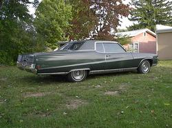 wyonts 1969 Buick Electra
