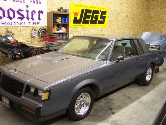Another Syclone1616 1987 Buick Regal post... - 5005064