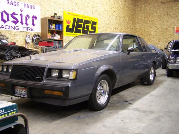Another Syclone1616 1987 Buick Regal post... - 5005065