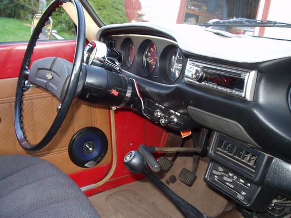 Adem 24 1980 Chevrolet Luv Pick Up Specs Photos Modification Info At Cardomain