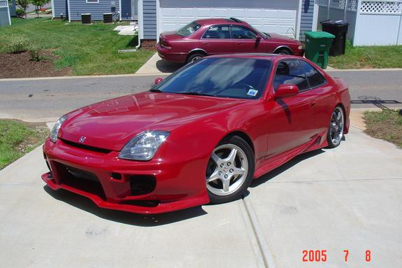 Another 98lude13 1998 Honda Prelude post... - 5011166