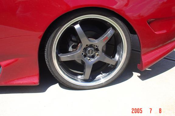 Another 98lude13 1998 Honda Prelude post... - 5011169